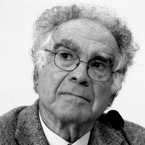 Carlo Ginzburg por Claude TRUONG-NGOC (2013). CC-BY-SA-3.0
