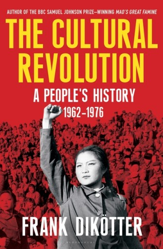 Dikötter cultural revolution