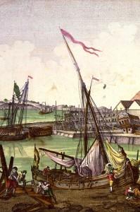 """Journée d'études """"Les sociétés européennes dans les ports en situation coloniale, du XVIème siècle aux décolonisations"""""""