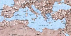 """Programme  du séminaire 2015 : L'Europe et son """"autre"""" : penser la Méditerranée comme objet de l'histoire des relations internationales du temps présent."""