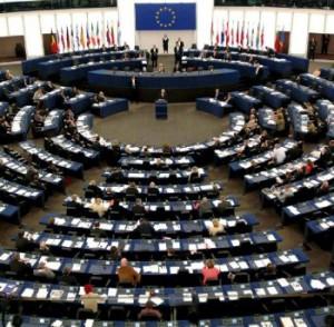 Michel Catala présente la question de la citoyenneté européenne et des politiques nationales sur la webTV de l'Université de Nantes