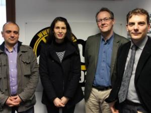 Le LabEx EHNE sur Radio Prun' : L'Europe, les Européens et le monde