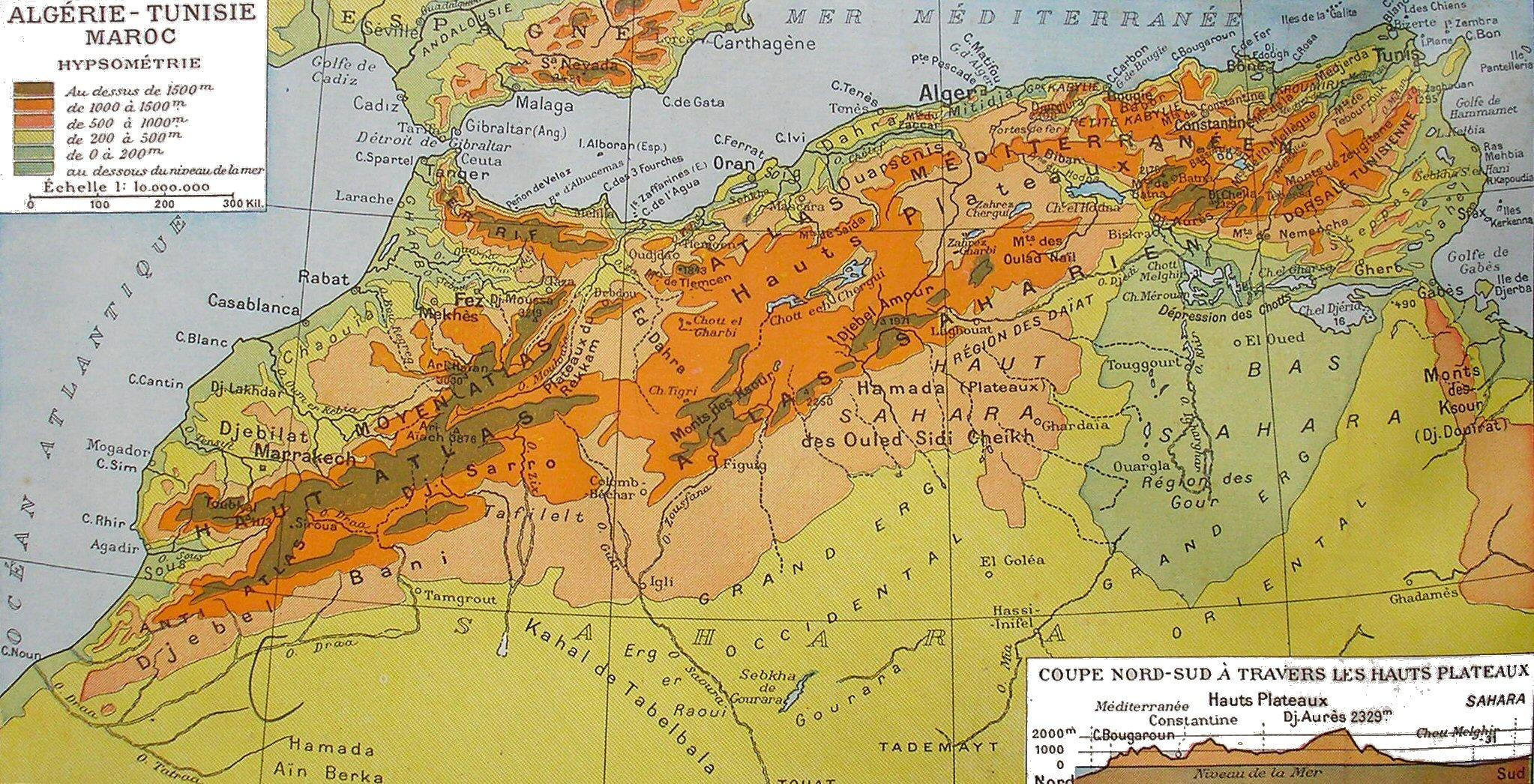 Appel à communications: Le Maghreb dans les relations internationales: Diplomaties et crises.