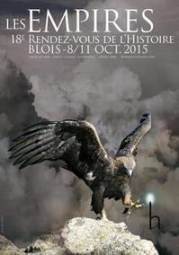 Deux tables rondes animées par l'axe 4 du LabEx EHNE aux Rendez-vous de l'Histoire de Blois le 9 et 10 octobre 2015