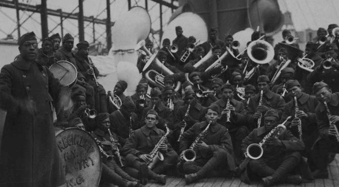 """""""Voilà les Américains !"""", Les Etats-Unis en France et en Europe, 1917-1920 : circulations et diffusion des idées et des savoirs"""