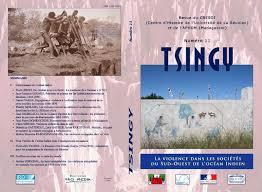 Appel à contribution pour la revue Tsingy, L'OCÉAN INDIEN, UNE ZONE PÉRIPHÉRIQUE  DANS LES CONFLITS DES XXe et XXIe SIÈCLES ?
