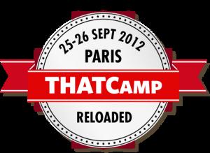 Logo thatcamp (c)