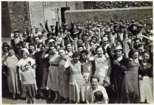 greve céramique Paray 1936