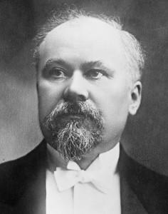 Raymond Poincaré en 1914