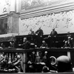Discours de Jean Jaurès devant la Chambre des députés le 17 juin 1913