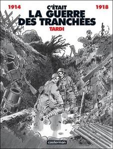 C'était la guerre des tranchées  publiée en 1993