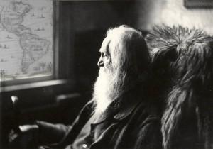 Whitman et l'Amérique Latine