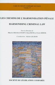 Chemins harmonisation