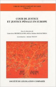 Cour justice