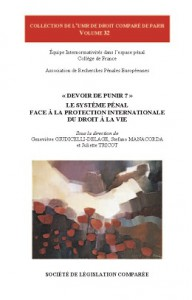 devoir de punir