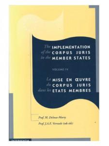 Corpus juris 1