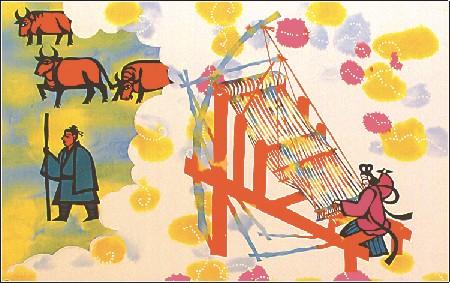 tanabata bouvier tisserande 2