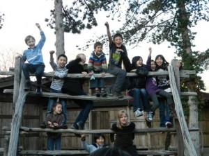 """""""Enfants de Fukushima"""""""
