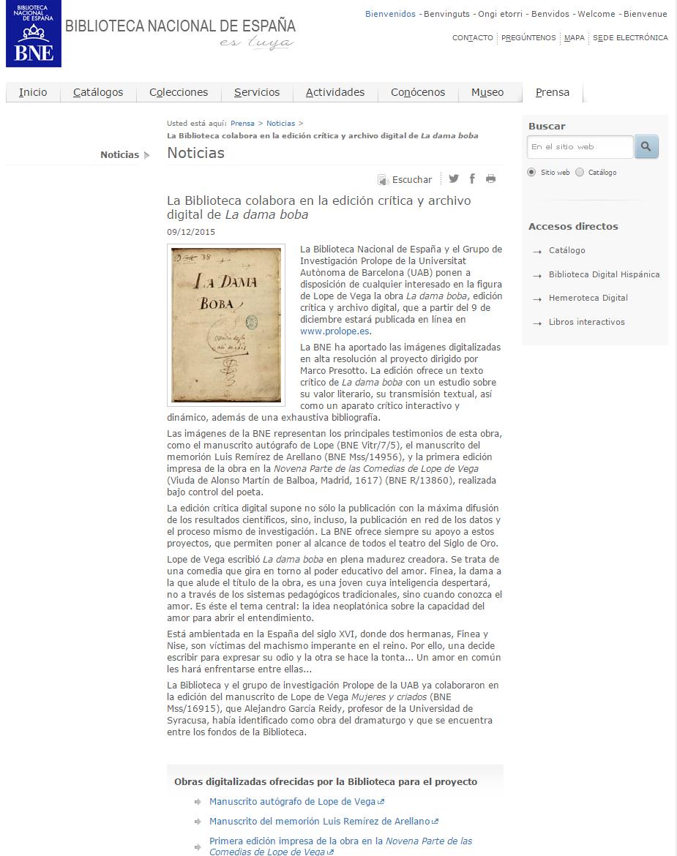 http://www.bne.es/es/AreaPrensa/noticias2015/1209-la-dama-boba.html