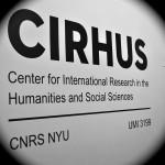 CIRHUS (Cliché V. Debiais)