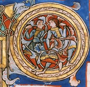 [1-5 oct] Atelier interdisciplinaire du master « Mondes Médiévaux »