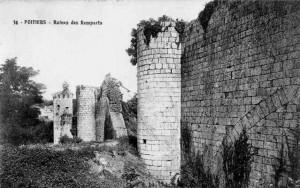 les découvertes de la Communauté d'agglomération de Poitiers (CAP)