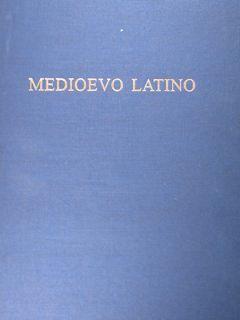 Présentation de Medioevo latino : compte-rendu de l'atelier du 1er décembre 2016
