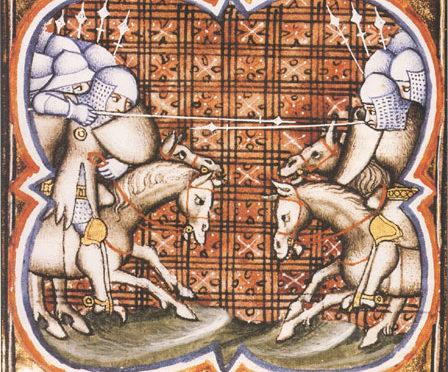 [3-4 mai 2018] : Simon de Montfort († 1218) : le croisé, son lignage et son temps