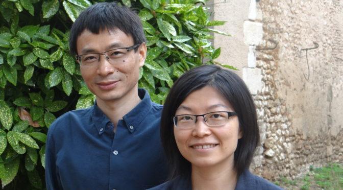 La Chine à l'honneur au CESCM