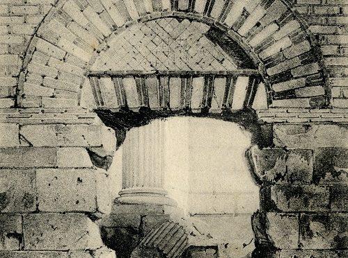 [29 mars] Journée d'études : construire aux époques antiques et médiévales