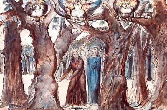 [4-6 avril 2019] Dante et Shakespeare : cosmologie, politique, poétique