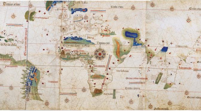 [17 janvier] Séminaire : Frontières temporelles du Moyen Âge : fin du Moyen Âge et Renaissance