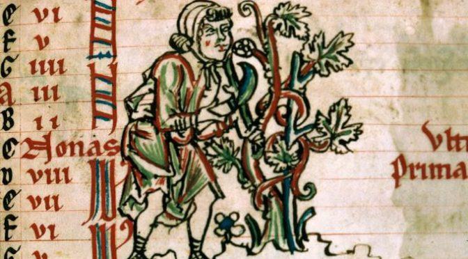 [10 janvier] Moines, sciences et techniques au Moyen Âge