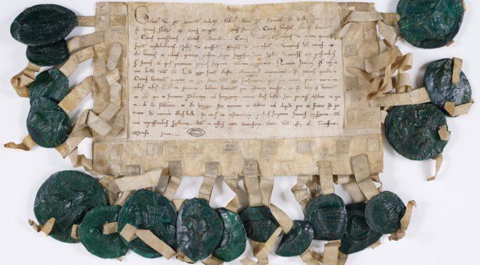[6-7 juin] Atelier international : Repenser l'aristocratie dans la France capétienne (987-1318)