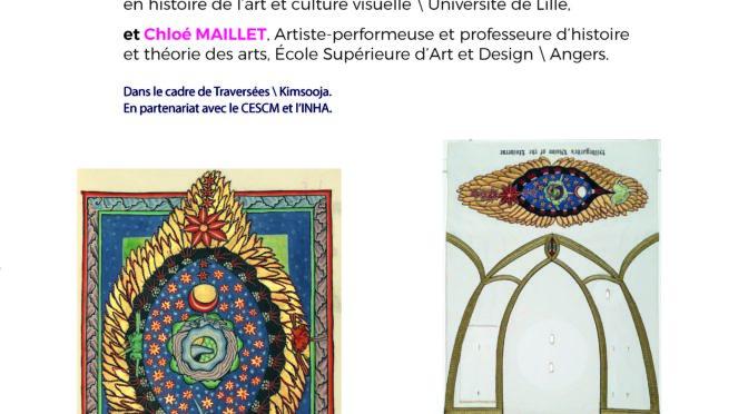[14 nov.] Conférence : L'art médiéval est-il émancipateur ?
