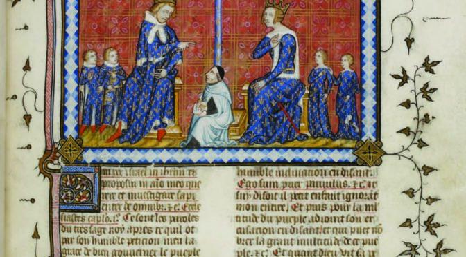 [18 février] Les RV du Moyen Âge