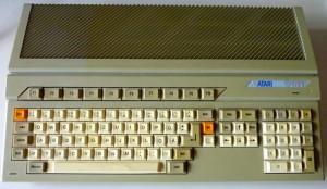 My Atari ST