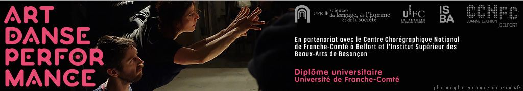 DU Art Danse Performance