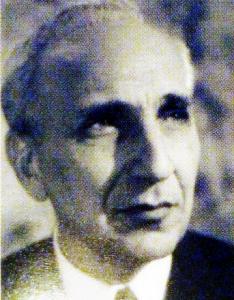 Joseph Naggear. (c) Al Mouhandess 2006, n°22, p.41.