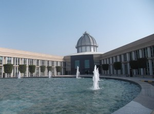 La Sorbonne d'Abu Dhabi