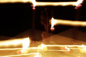 Poupée de cire, poupée de feu