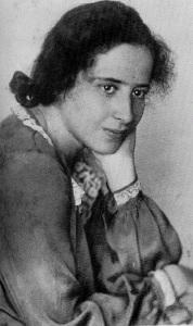 Hannah Arendt Stanford site Centrici Keilo Jack