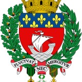The coat of arms of Paris Source: Wikipedia