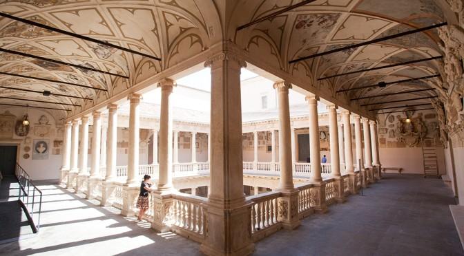 Université d'été Padova2014