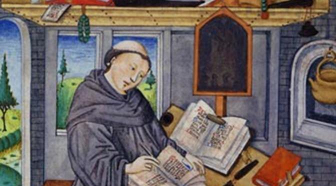 L'Univers du livre médiéval. Substance, lettre, signe