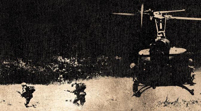 """Jeux et enjeux de la mort. Guerre et chasse dans """"The Deer Hunter"""" de Michael Cimino"""