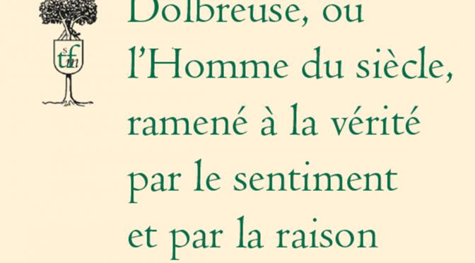 <i>Dolbreuse</i> de Loaisel de Tréogate