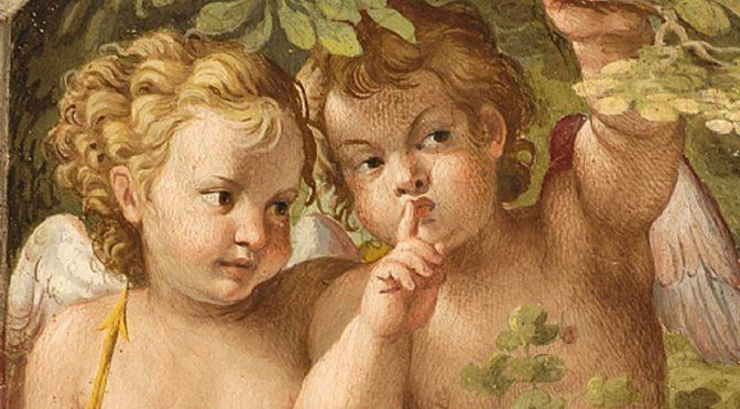 Éthique, poétique et esthétique du secret de l'Ancien Régime à l'époque contemporaine