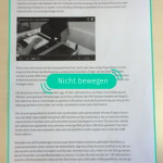 Automatische Dokumenterkennung