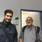 Besuch in Bonn 3